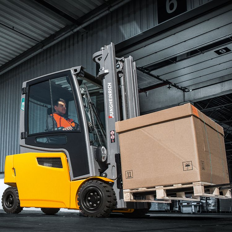 Why Forklift Operation Safety Had Been So Popular Today?